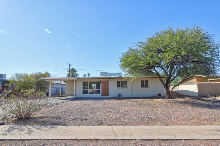 6410 E Duke Drive, Tucson, AZ 85710