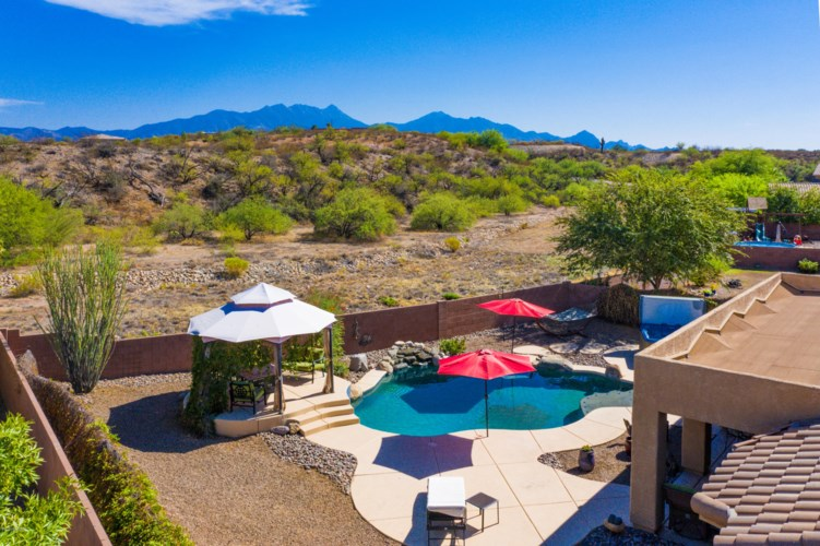 1026 E Temporal Canyon Road, Sahuarita, AZ 85629