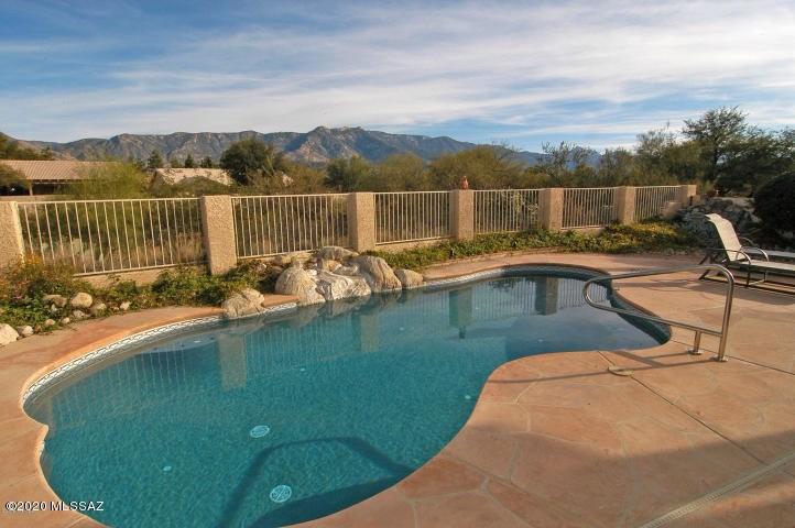 37435 S Canyon Side Drive, Tucson, AZ 85739