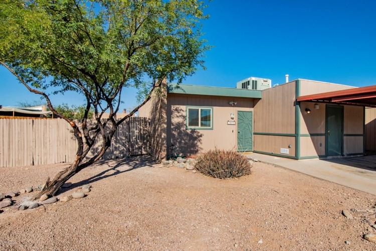 1608 W Calle Del Rey, Tucson, AZ 85713