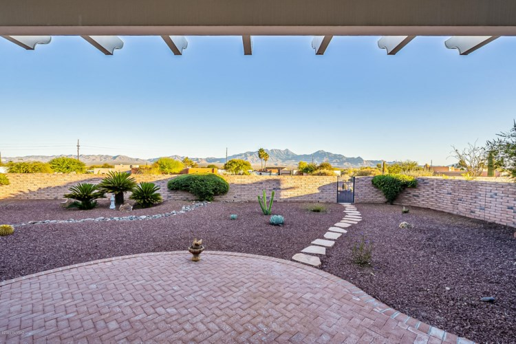 847 S Paseo De La Lira, Green Valley, AZ 85614