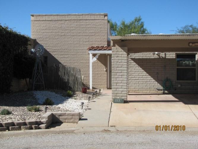1037 E Irene Circle, Pearce, AZ 85625