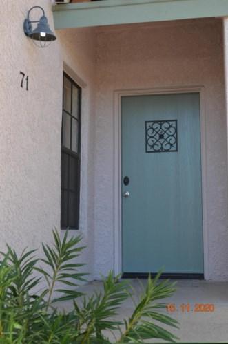 6471 N Tierra de las Catalinas #71, Tucson, AZ 85718