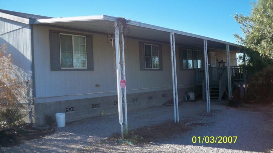 11351 N Paseo Alejandro, Marana, AZ 85653