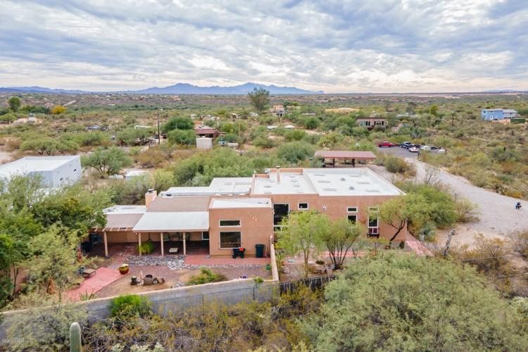 14181 E Reata Pozo, Tucson, AZ 85747