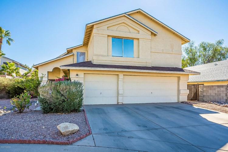 8960 N Obsidian Place, Tucson, AZ 85742