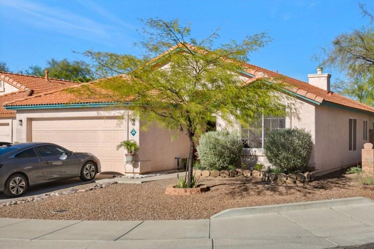 3492 W Camino De Urania, Tucson, AZ 85741