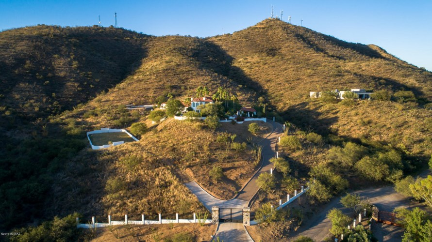 3219 N Canyon View Drive, Nogales, AZ 85621