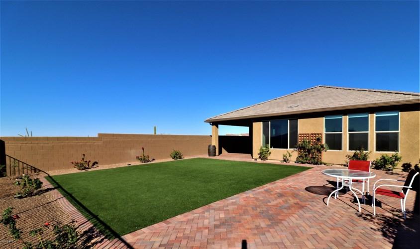 11834 N Raphael Way, Tucson, AZ 85742