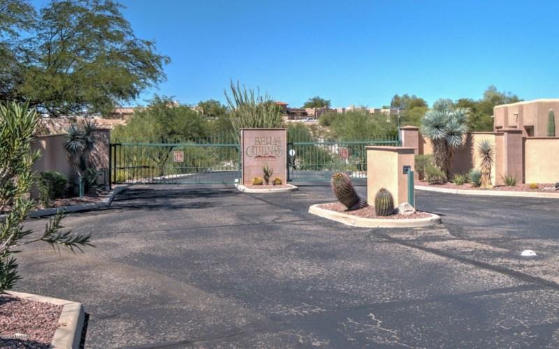 4390 Via Entrada Hermosa, Tucson, AZ 85718