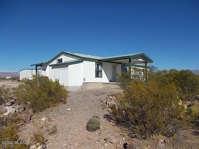 8166 N Dragon Lane, Pima, AZ 85543