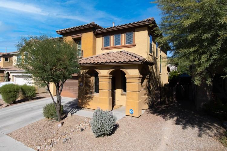 1620 W Homecoming Way, Tucson, AZ 85704