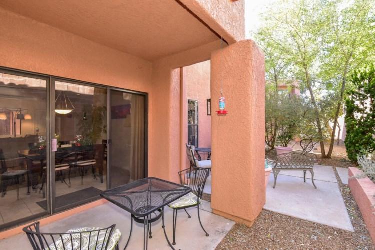 5051 N Sabino Canyon Road #1127, Tucson, AZ 85750
