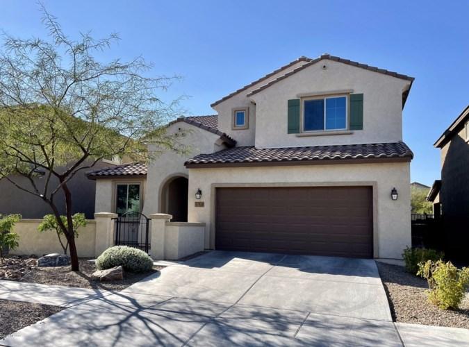 5768 S Tiger Lily Place, Tucson, AZ 85747
