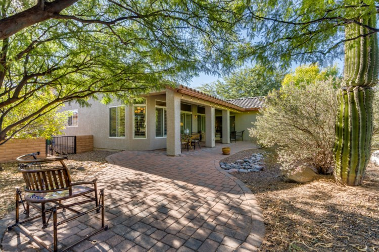 1313 N Mahogany Gulch Lane, Green Valley, AZ 85614