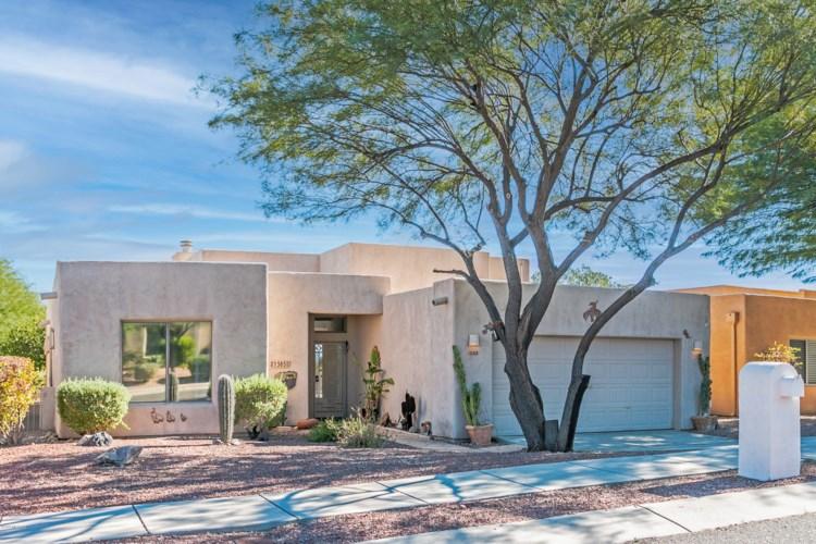 1365 S Lost Starr Drive, Tucson, AZ 85745