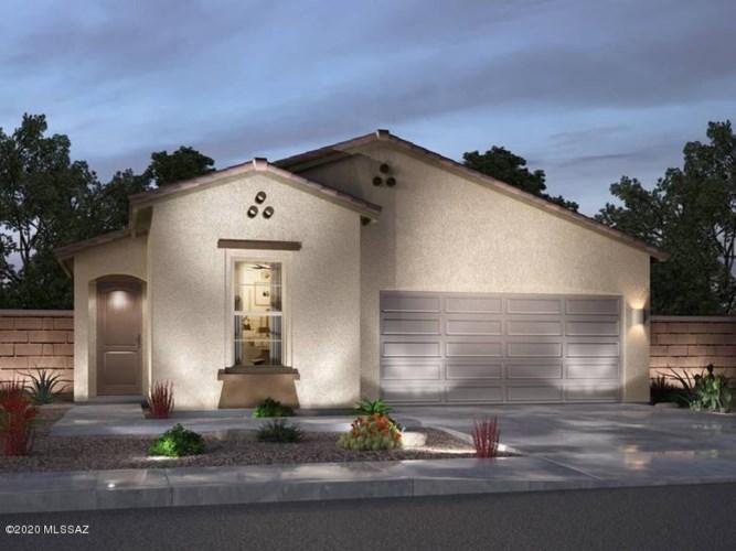 10333 S Wheel Spoke Lane, Vail, AZ 85641