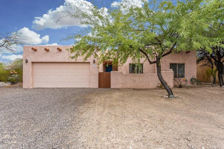1790 N Lone Ridge Place, Tucson, AZ 85745