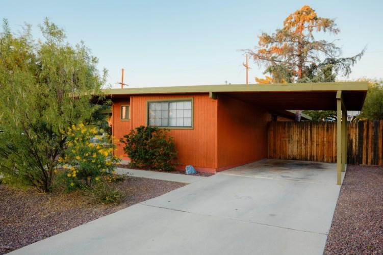8101 E Holmes Street, Tucson, AZ 85710