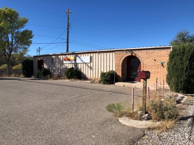 200 S Ocotillo Avenue, Benson, AZ 85602