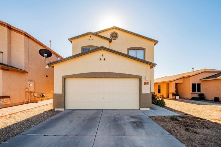 3728 E Felix Boulevard, Tucson, AZ 85706