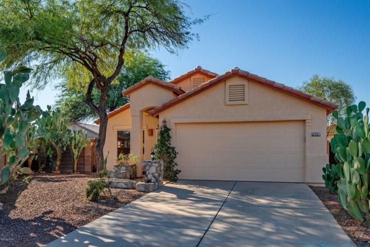 2315 W Silvergate Place, Tucson, AZ 85745
