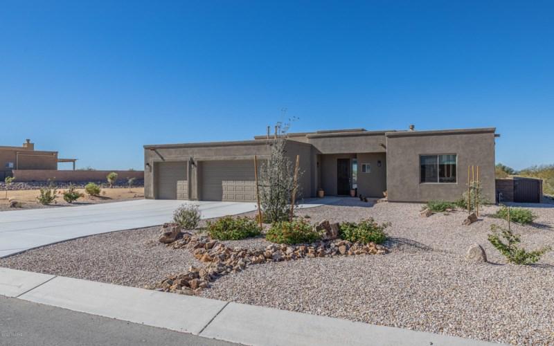 9340 S Whisper Ranch Way, Vail, AZ 85641