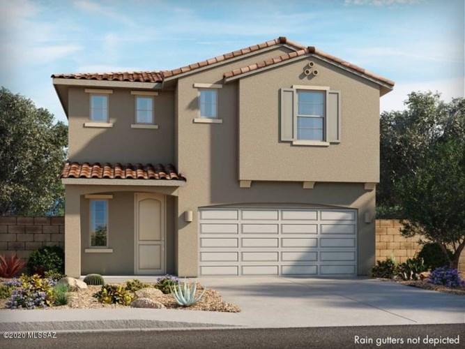 6651 E Via Jardin Verde, Tucson, AZ 85756