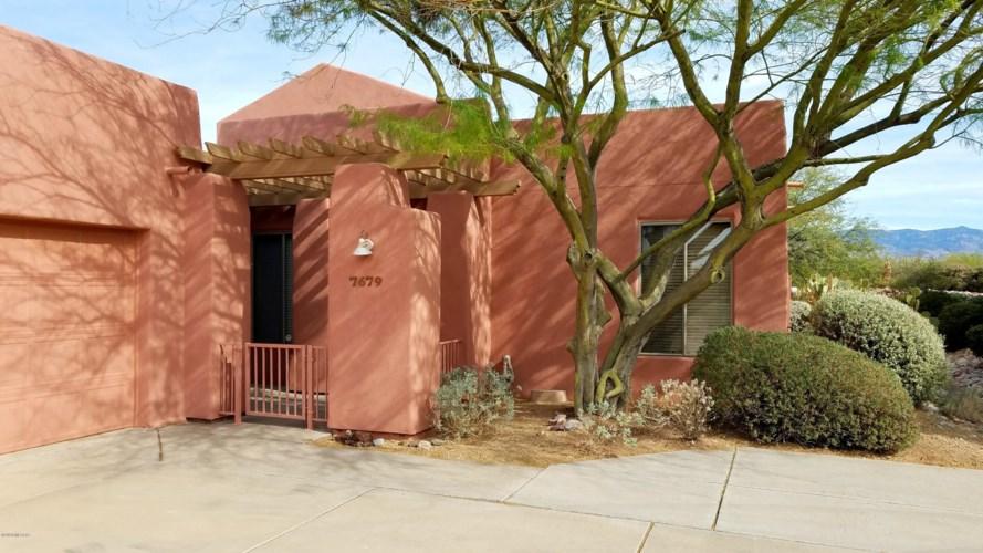 7679 S Galileo Lane, Tucson, AZ 85747