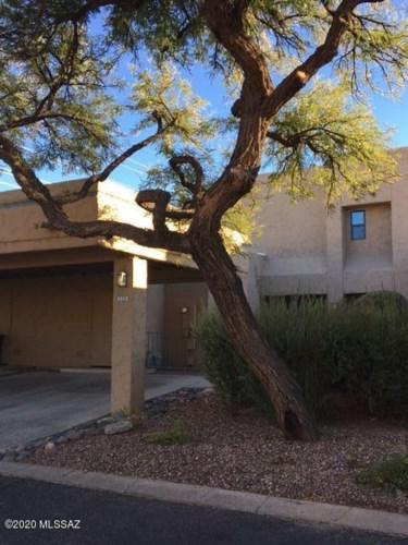 3080 E Winterhaven Drive, Tucson, AZ 85716