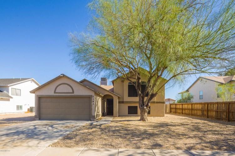 7391 S Via Del Promontorio, Tucson, AZ 85746