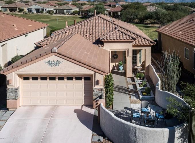 5360 W Winding Desert Drive, Marana, AZ 85658