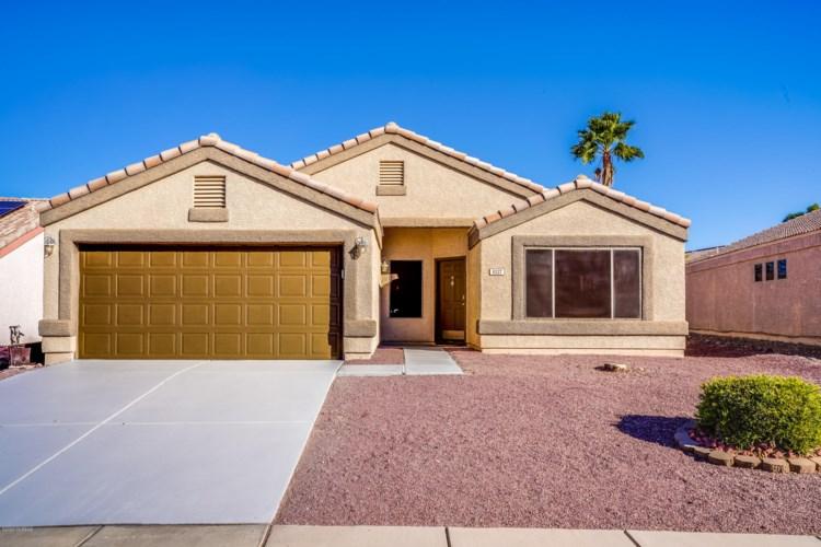 8327 S Via De Ellsworth, Tucson, AZ 85747