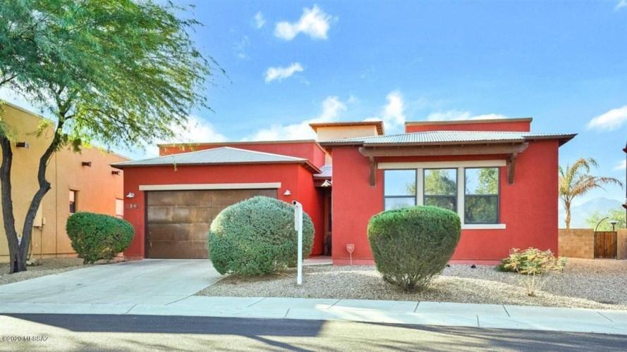 8349 N Douglas Fir Drive, Tucson, AZ 85743