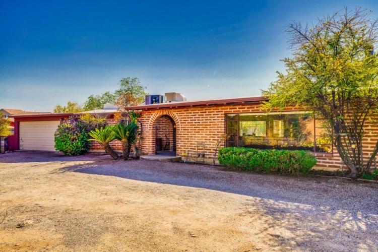 9550 E Stefan Road, Tucson, AZ 85748