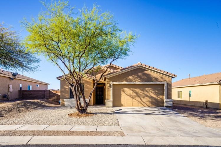 532 S Sweet Ridge Drive, Vail, AZ 85641