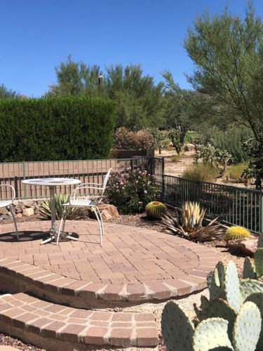 5398 W Winding Desert Drive, Marana, AZ 85658