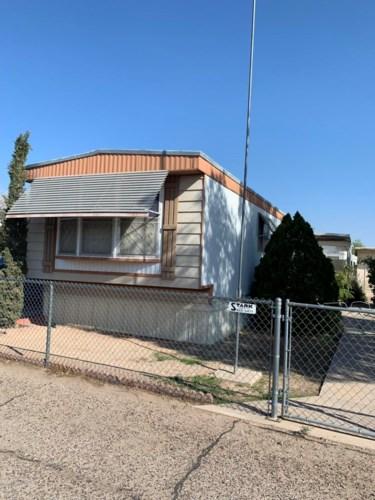 3313 E Milton Road #18, Tucson, AZ 85706