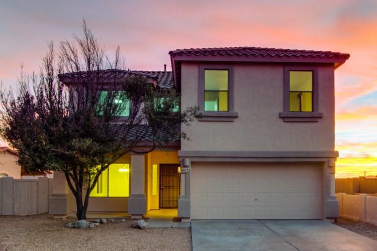 60133 N Crestview Court, Tucson, AZ 85739