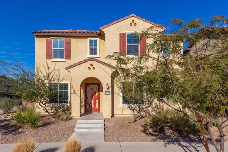 11012 E Passion Flower Lane, Tucson, AZ 85747