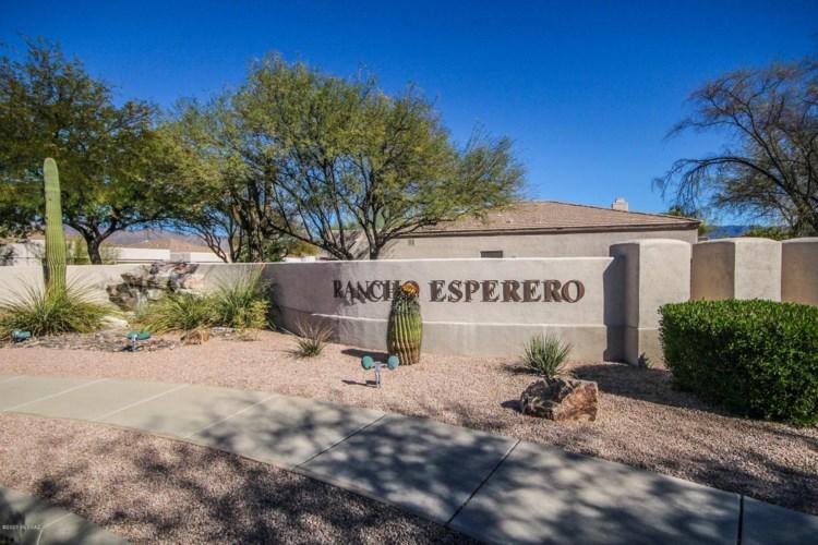 7423 E Placita Del Misterio, Tucson, AZ 85715