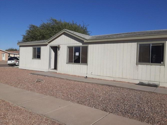 4141 E White Water Drive, Tucson, AZ 85706