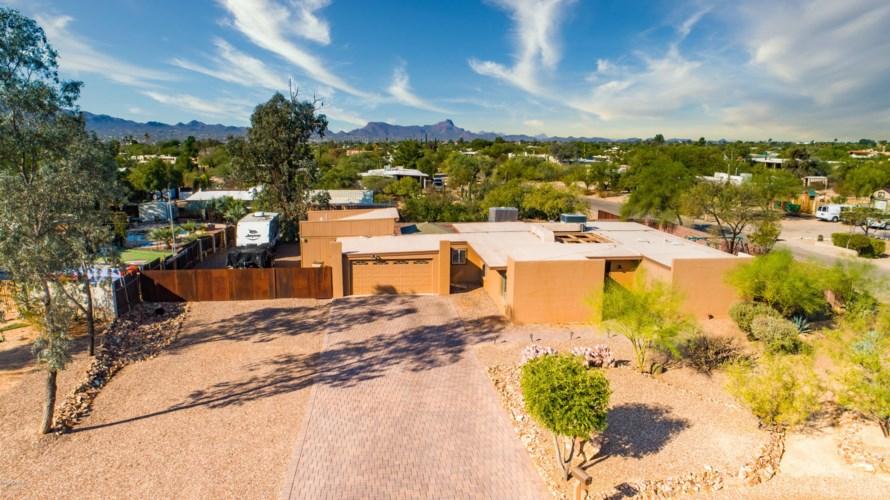 6741 N Montrose Drive, Tucson, AZ 85741