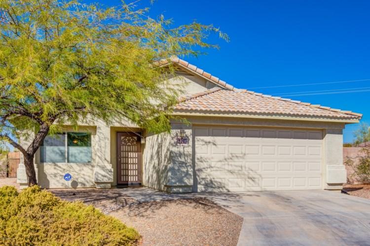 5378 W Canyon Towhee Street, Tucson, AZ 85742