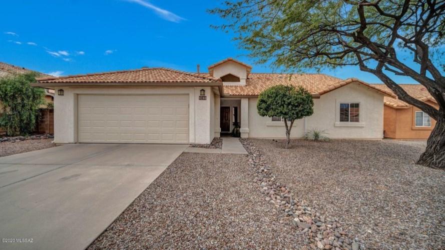 9700 E Paseo San Bernardo, Tucson, AZ 85747
