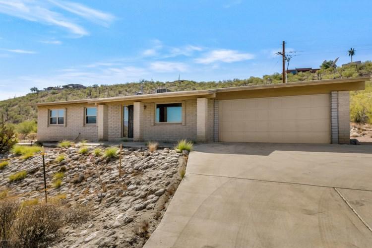 5121 N Kolb Road, Tucson, AZ 85750