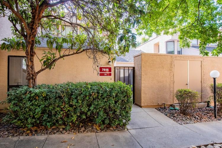 7615 E Callisto Circle #79, Tucson, AZ 85715