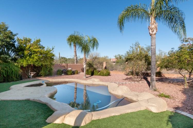 3242 W Orbison Street, Tucson, AZ 85742