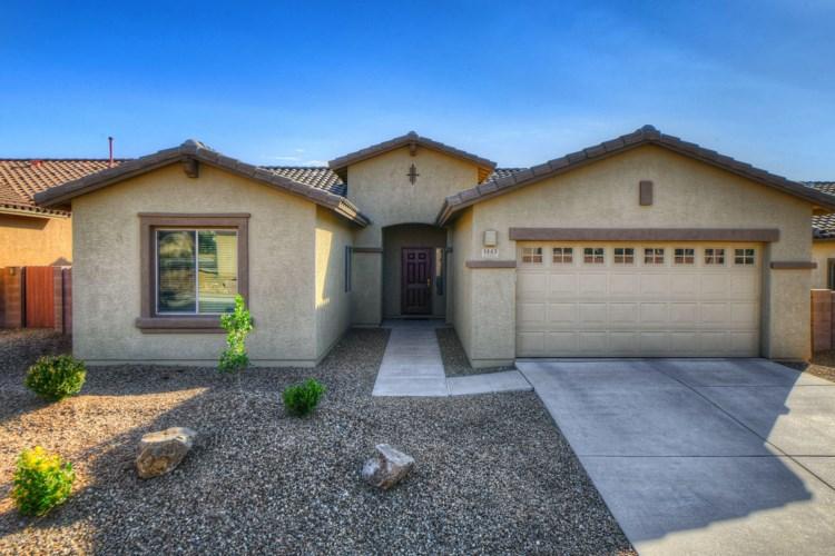 1443 W Red Creek Drive, Oro Valley, AZ 85737