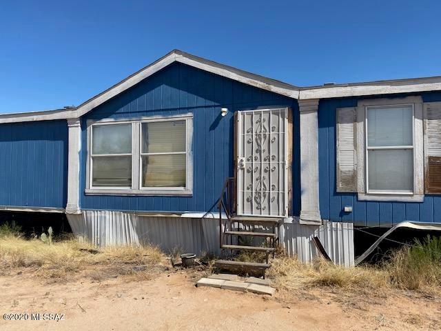 8940 S Comanche Road, Tucson, AZ 85735